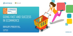 Going Fast and Success in Indonesia E-Commerce Market