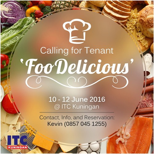 FooDelicious 2016