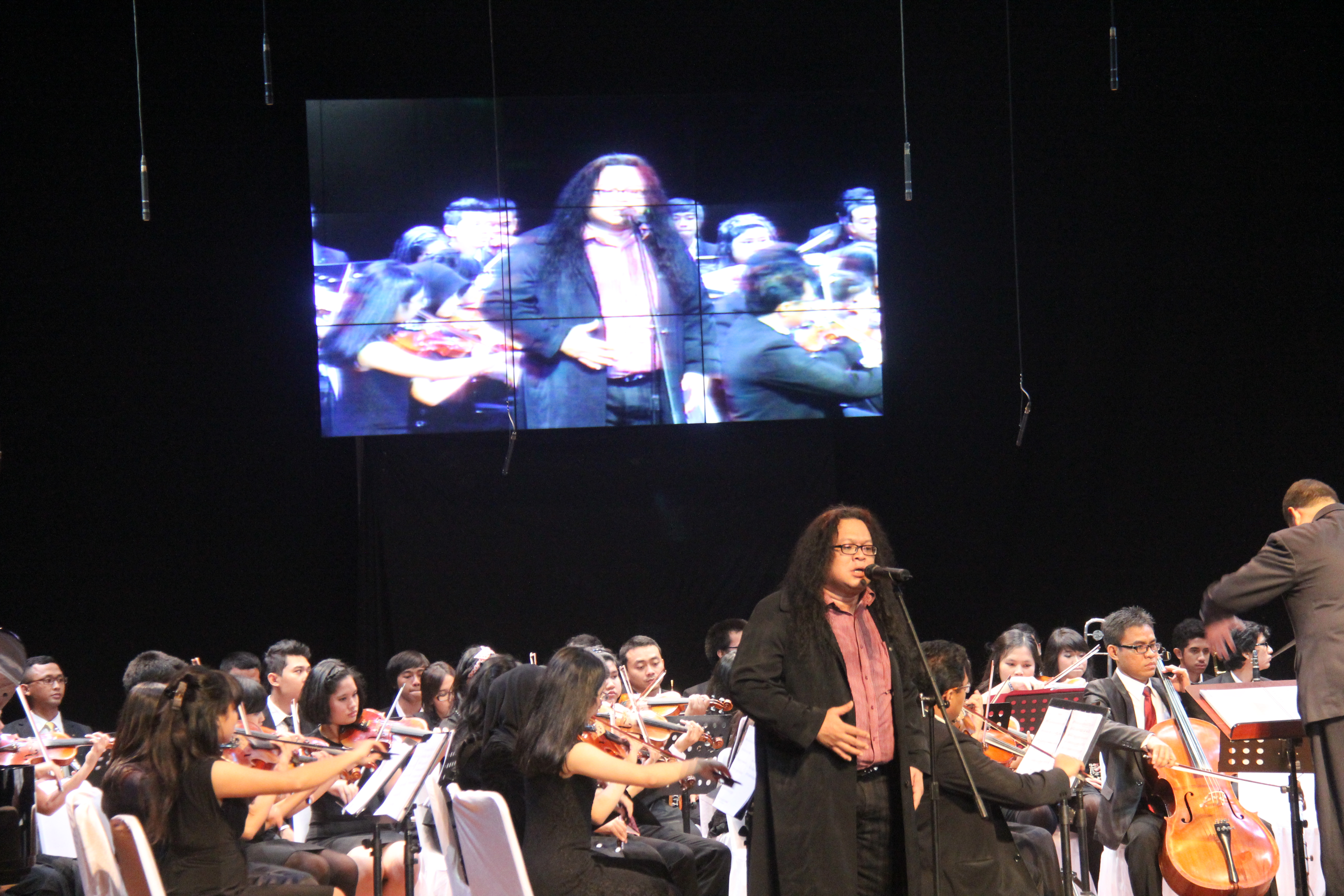 Musical Performances of Ismail Marzuki's Songbook