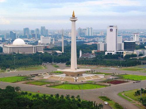 State Guests to Pass Monas Heading to State Palace