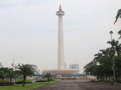 Monas Adds Tour Vehicles During Eid Holiday