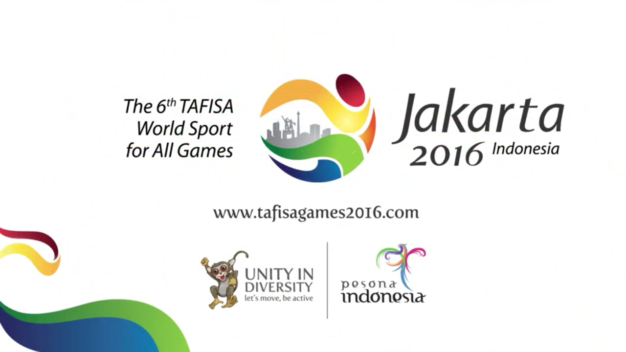 The 6th TAFISA World Sport For All Games