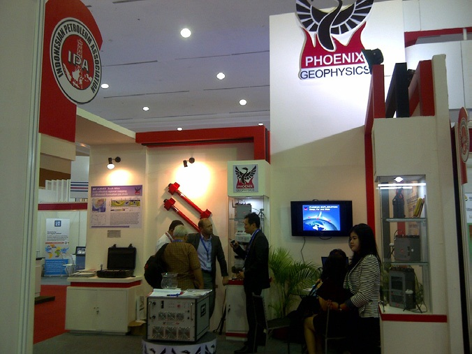 The 38th Indonesia Petroleum Association Convention & Exhibition 2014