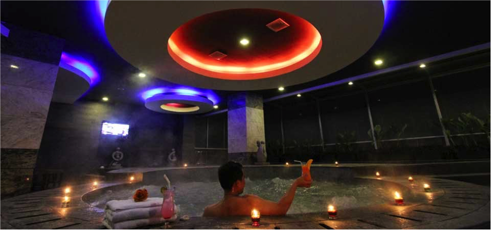 My Place Spa and Cafe