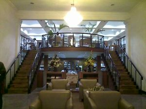 National Library of the Republic of Indonesia