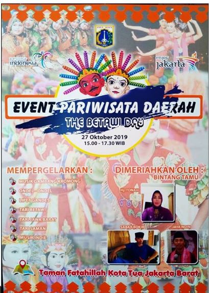 The Betawi Day