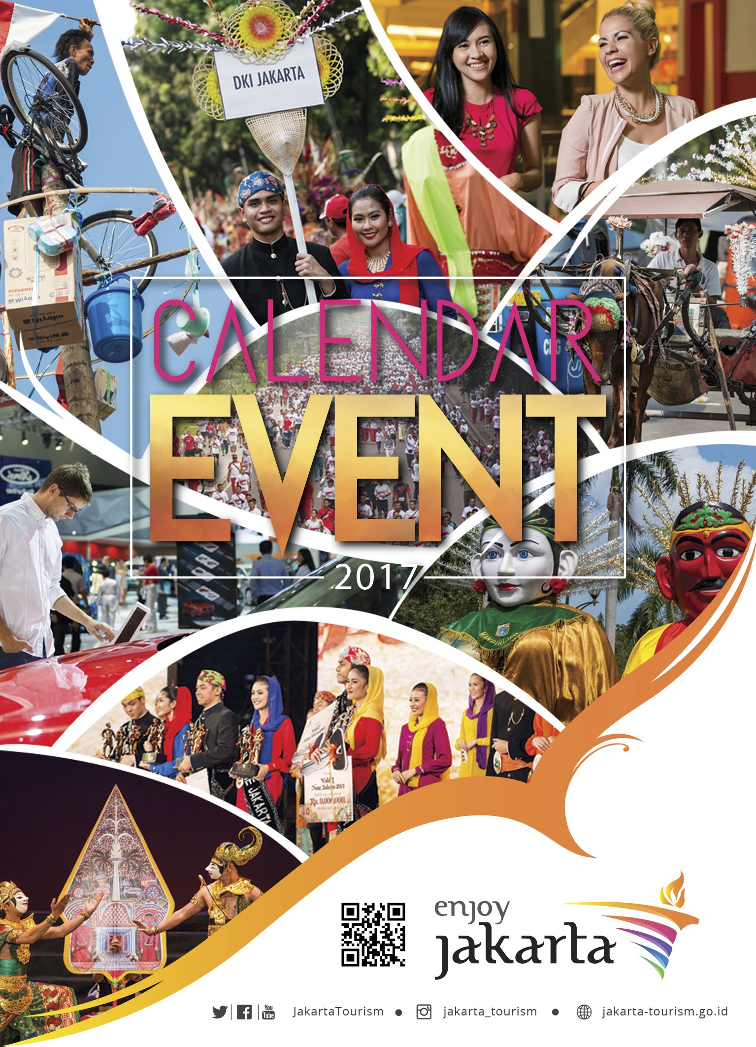 Calender of Event 2017