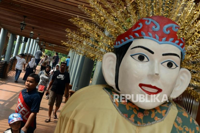 Come on, Visit the Betawi Culture Festival at Setu Babakan