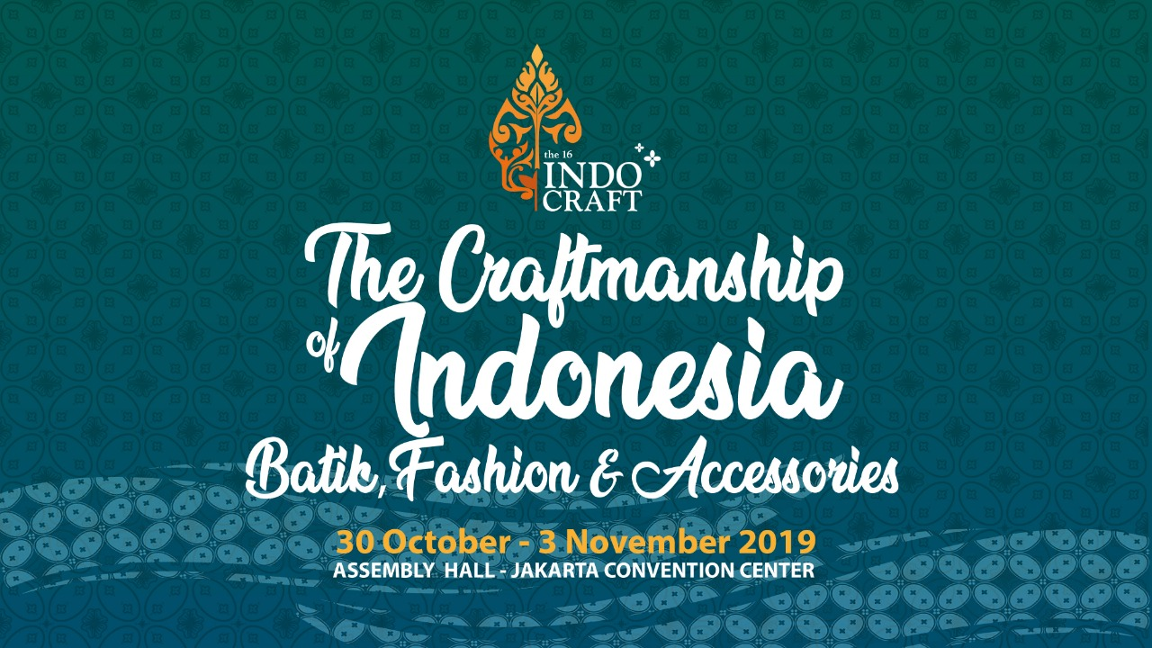 The Indocraft 2019