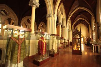 The Cathedral Museum