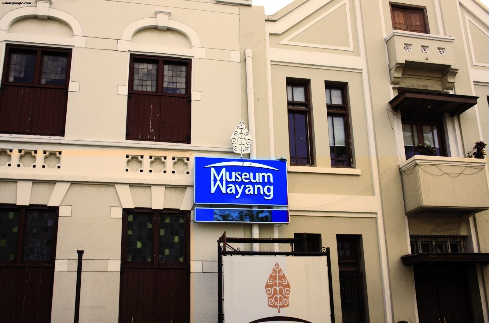The Puppet Museum