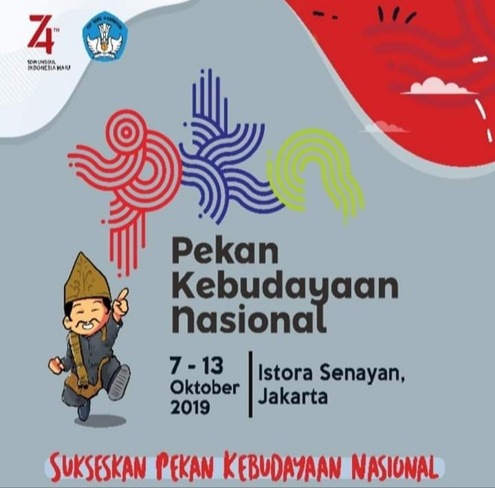 The National Culture Week 2019