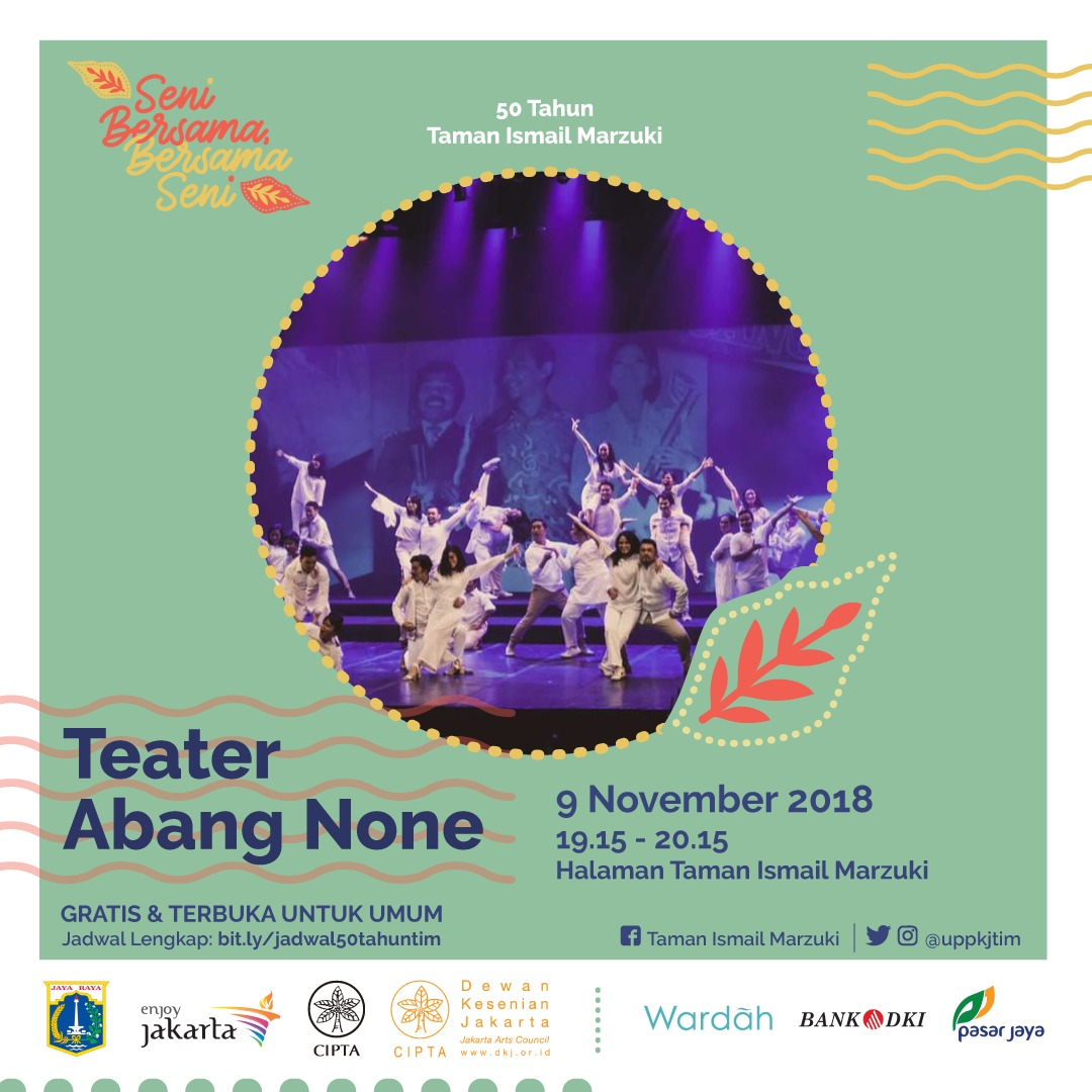 Teater Abang None